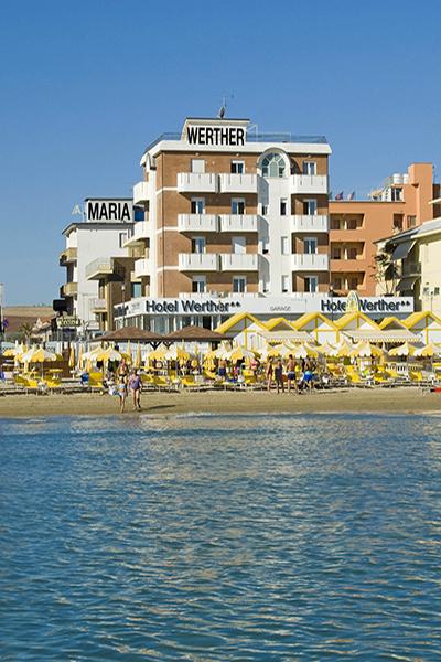 Fotogallery Hotel Werther
